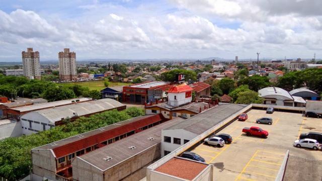 Apartamento à venda com 2 dormitórios em Sarandi, Porto alegre cod:981 - Foto 10