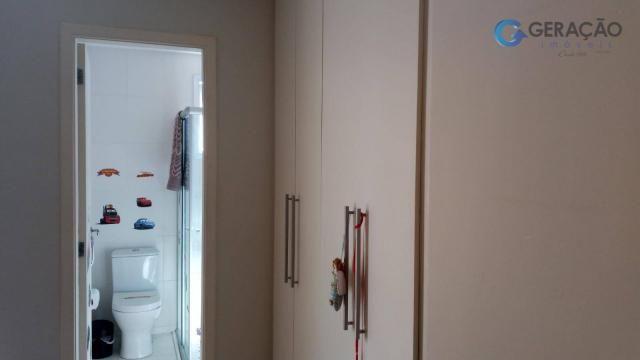 Apartamento com 3 dormitórios à venda, 131 m² por r$ 690.000 - jardim das indústrias - são - Foto 8