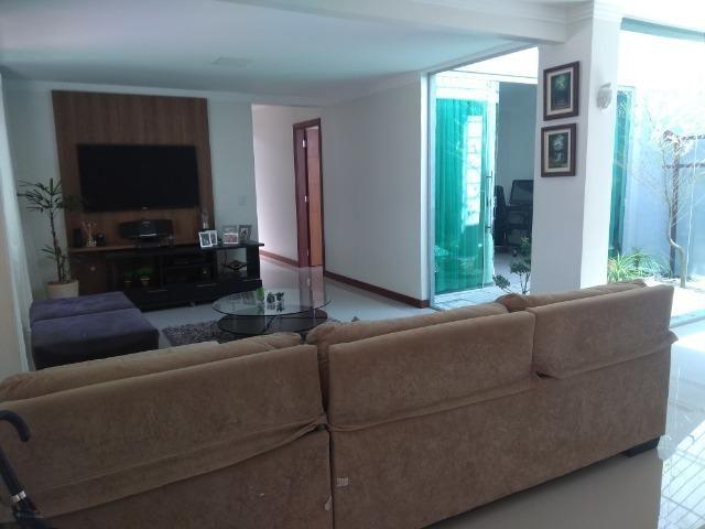 Allmeida vende casa de alto padrão no Condomínio Mansões Entre Lagos - Foto 6