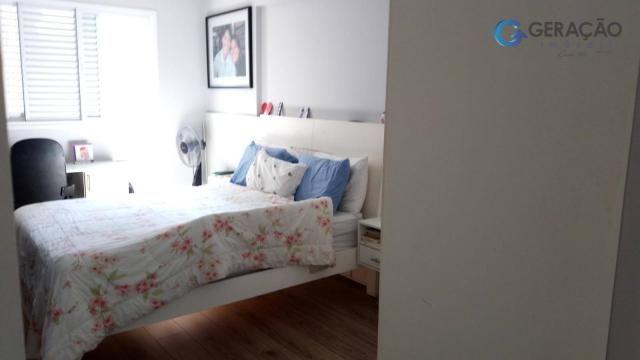Apartamento com 3 dormitórios à venda, 131 m² por r$ 690.000 - jardim das indústrias - são - Foto 14