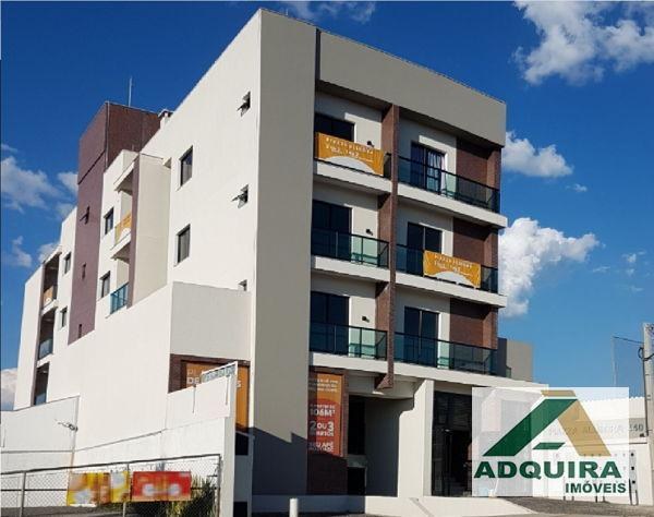 Apartamento  com 3 quartos no Edifício Piazza Allegra - Bairro Jardim Carvalho em Ponta Gr