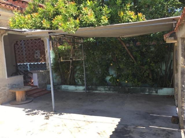 Casa independente com 2 quartos e garagem em Rocha Miranda por 299 mil! - Foto 7