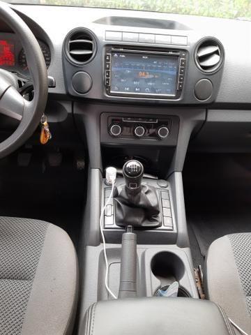 Amarok bi-turbo 4x4 se 2014 diesel - Foto 10