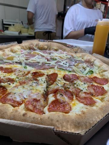 Preciso de pizzaiollo com experiência - Foto 2