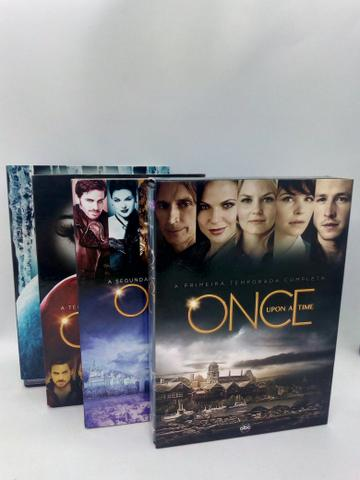 Once Upon a Time série - Foto 2