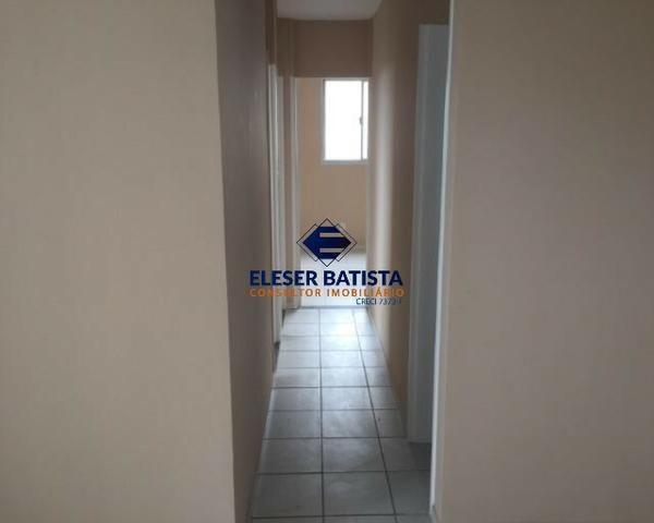 E.X.C.E.L.E.N.T.E AP no Condomínio Viver Serra 03 quartos com Suíte - Foto 4