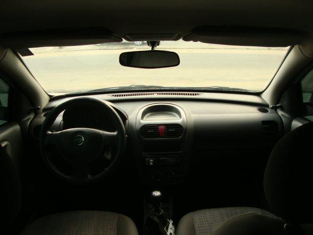 GM Corsa maxx 2011/2012 1.4 - Foto 10