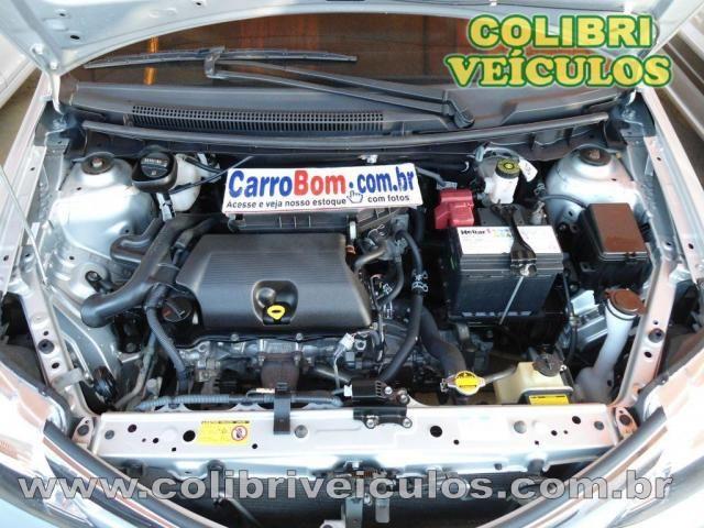 ETIOS XLS Sedan 1.5 Flex 16V 4p Mec. - Foto 10