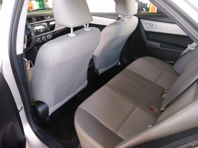 Toyota Corolla Sedan 1.8 Dual VVT-i  XLI (aut) (flex) - Foto 9