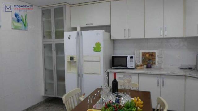 Casa à venda com 3 dormitórios em Jardim vila mariana, São paulo cod:CA021225 - Foto 8