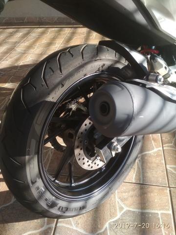 Twister 250 cc - Foto 11