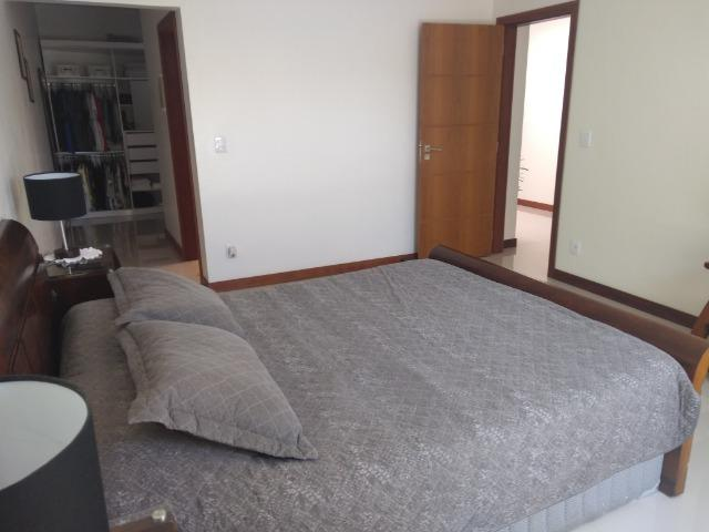 Allmeida vende casa de alto padrão no Condomínio Mansões Entre Lagos - Foto 11