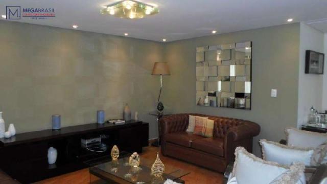 Casa à venda com 3 dormitórios em Jardim vila mariana, São paulo cod:CA021225 - Foto 4