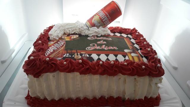 Bolos e tortas por encomenda - Foto 4