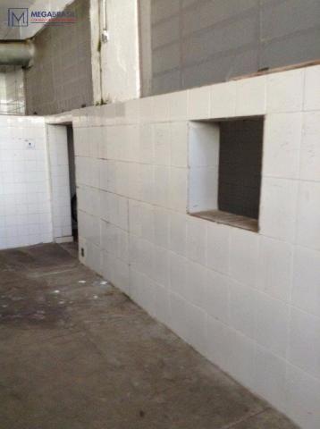 Casa à venda com 5 dormitórios em Vila mariana, São paulo cod:CA019399 - Foto 12
