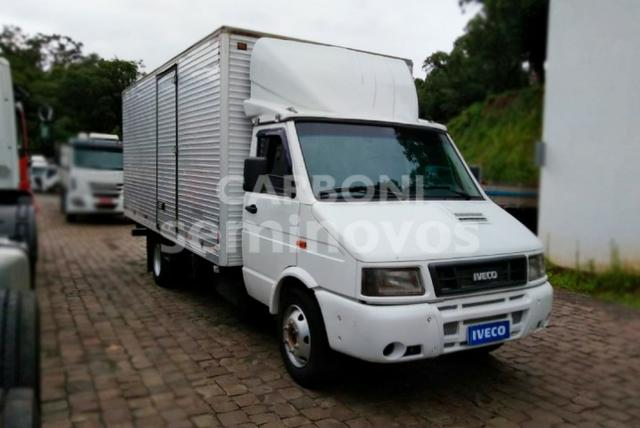 Iveco Daily 70.13 4X2, ano 2007/2007 - Foto 3