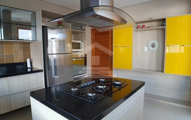 M: Casa em Condomínio No Bairro Gurupi 280m² 4 Suítes/ 4 Vagas - Foto 3