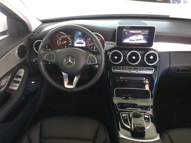Mercedes Benz C180 Avant 2018 - Foto 13
