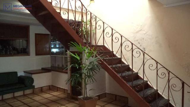Casa à venda com 4 dormitórios em Cambuci, São paulo cod:CA017862 - Foto 10