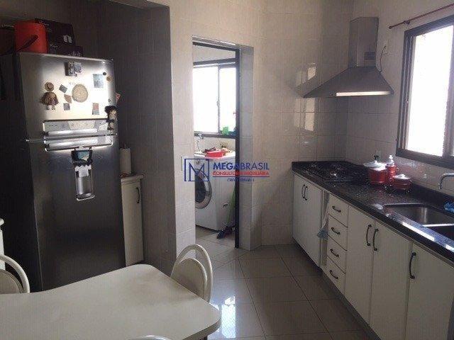 Apartamento para alugar com 5 dormitórios em Jardim vila mariana, São paulo cod:CO024625 - Foto 7