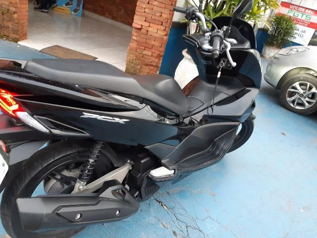 Moto Pcx 150c unico dono - Foto 12