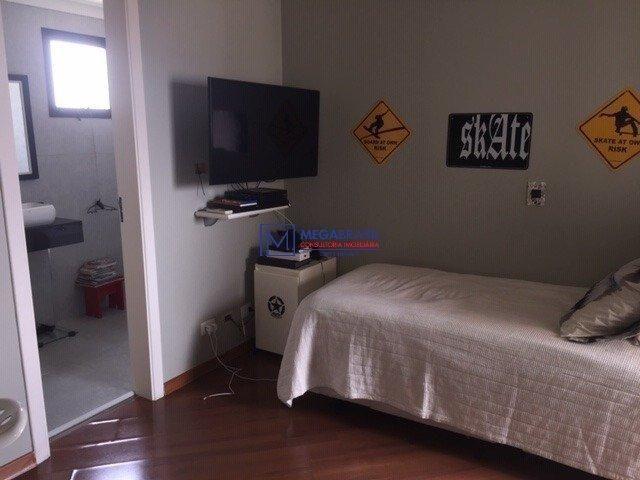 Apartamento para alugar com 5 dormitórios em Jardim vila mariana, São paulo cod:CO024625 - Foto 12