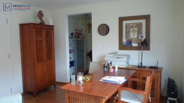 Casa à venda com 3 dormitórios em Jardim vila mariana, São paulo cod:CA021225 - Foto 14