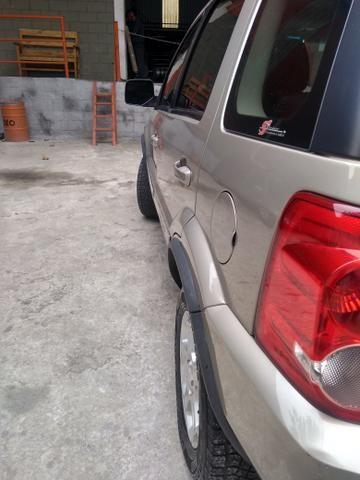 Ecosport 2010 Automático 2.0 - Foto 5