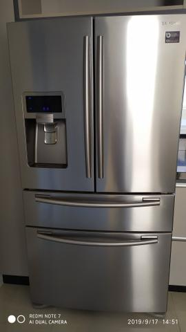 Refrigerador Syde By Syde Samsung Fresh Door