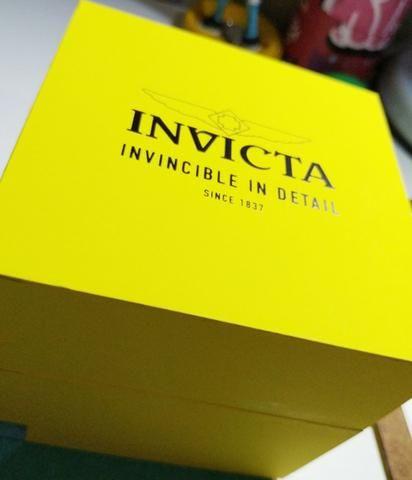 Relógio Invicta Original - Foto 2