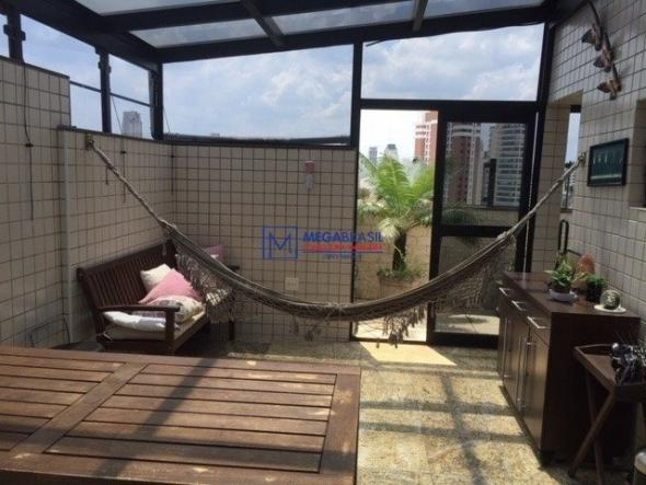 Apartamento para alugar com 5 dormitórios em Jardim vila mariana, São paulo cod:CO024625 - Foto 8