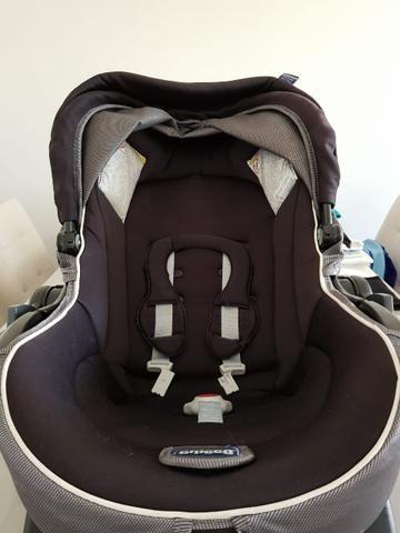 Bebê conforto Chicco com Base 0 a 13kg