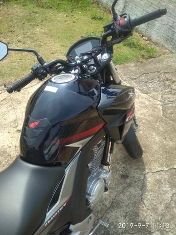 Twister 250 cc - Foto 4