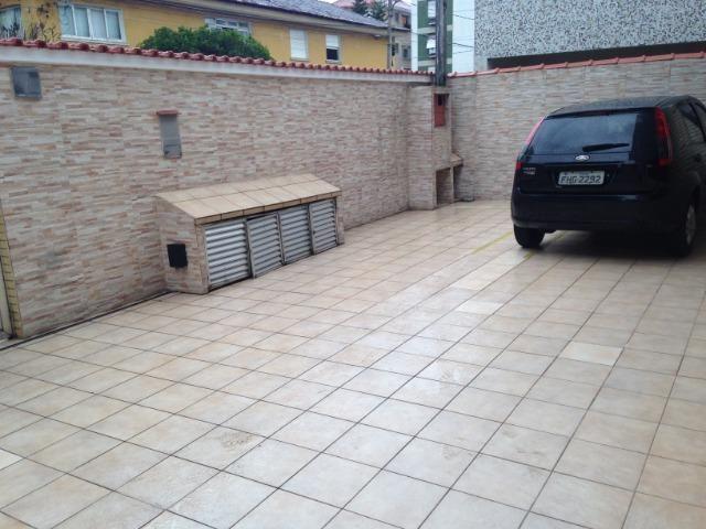 Sobrado em condominio, 80m2 com 02 dormitórios no Embaré em Santos/SP - Foto 19