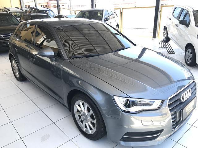 Audi A3 Sportback 1.4 Tfsi extra!