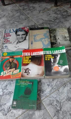 Livros vários tipos - Foto 5