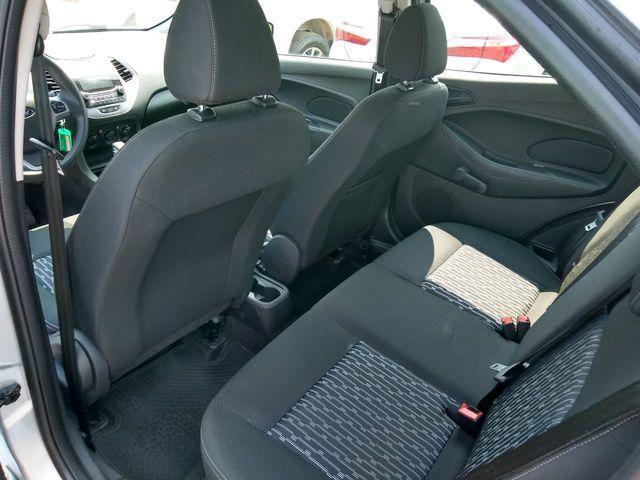 Ford Ka Sedan SE 1.5 AT - Foto 9