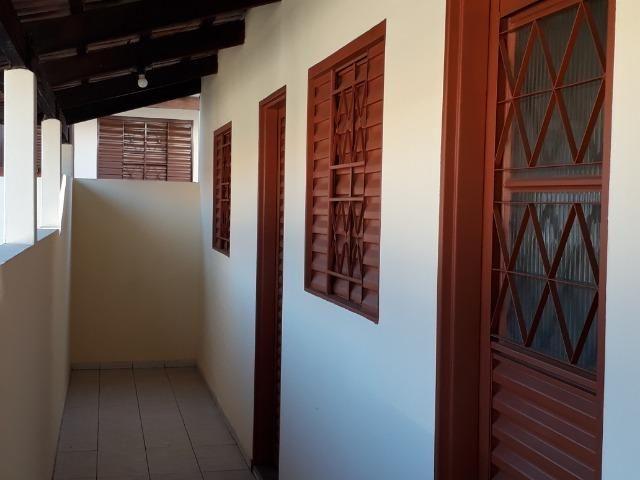Barracão de dois quartos no Jardim Balneário - Foto 2
