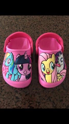 Crocs original Little Pony TAM 20