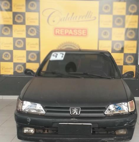 Peugeot 306 SX 1.6 16v Gasolina 1997