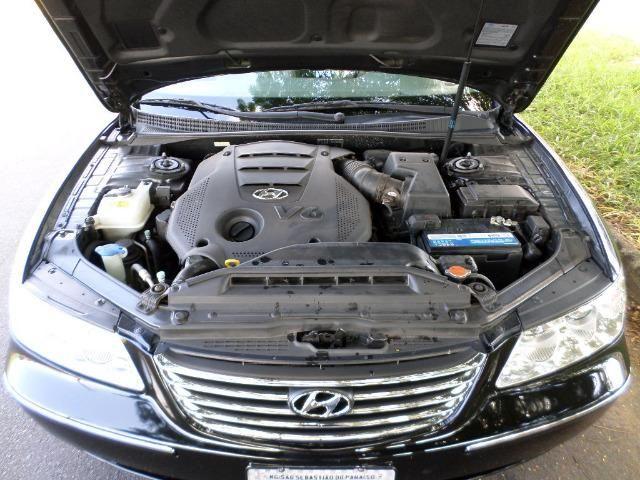 Azera GLS 3.3 V6 Aut. 245cv - Foto 19