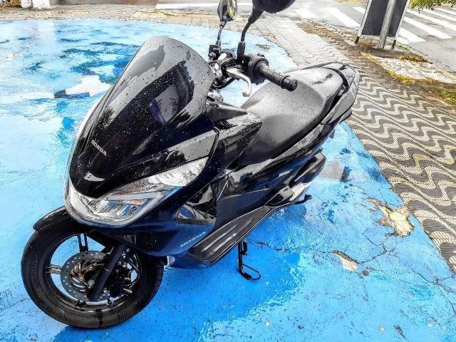 Moto Pcx 150c unico dono - Foto 10