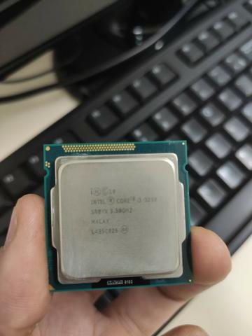 Intel Core I3 3250 3.5Ghz Socket1155