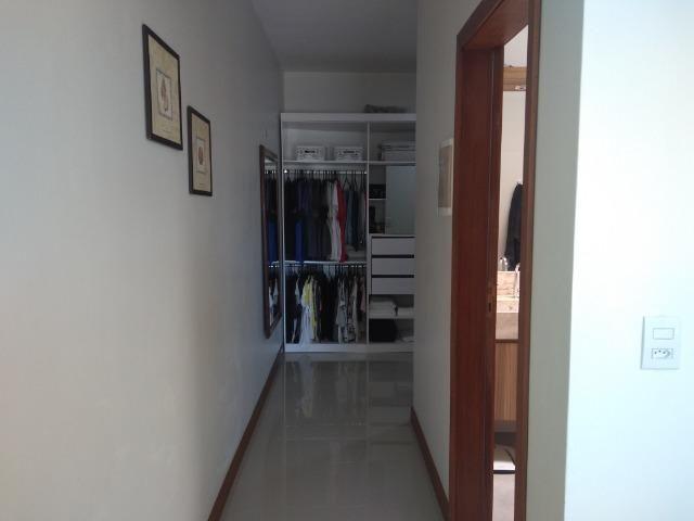 Allmeida vende casa de alto padrão no Condomínio Mansões Entre Lagos - Foto 12