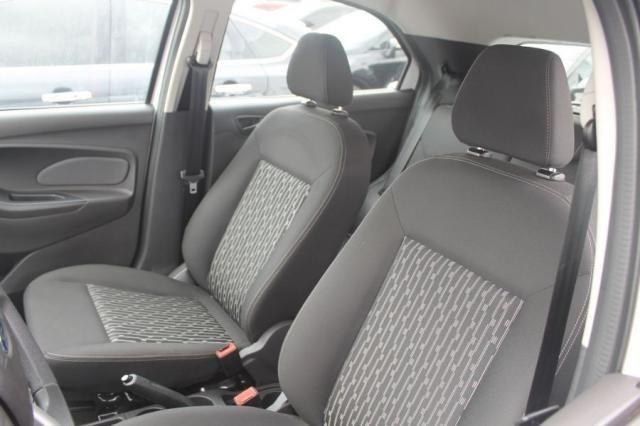 Ford Ka 1.0 SE TiVCT Flex 5P - Foto 9