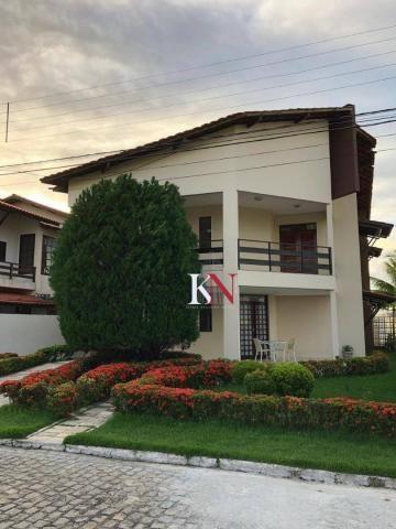 Casa com 3 suítes, DCE, 370 m² por R$ 1.100.000 - Altiplano - João Pessoa/PB