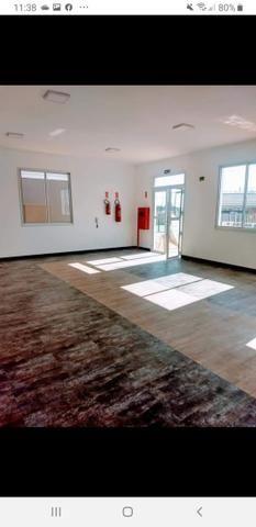 Passo financiamento de apartamento em Cosmópolis - Foto 5