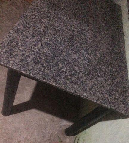 Mesa de granito - Foto 3