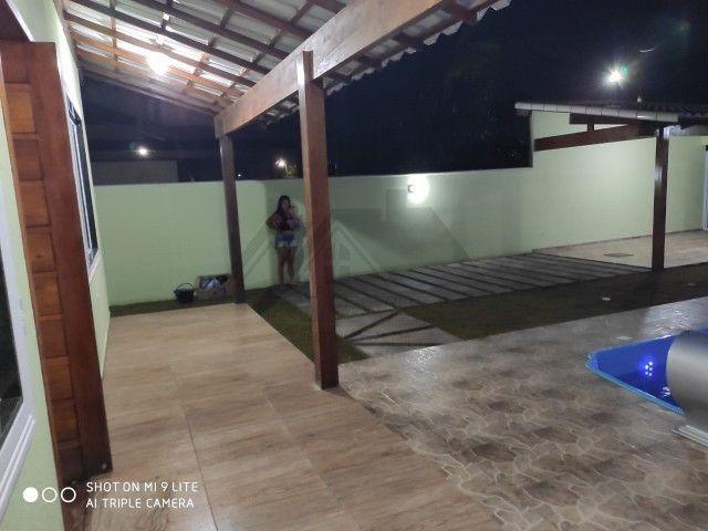 Casa de 03 quartos com piscina - Foto 18