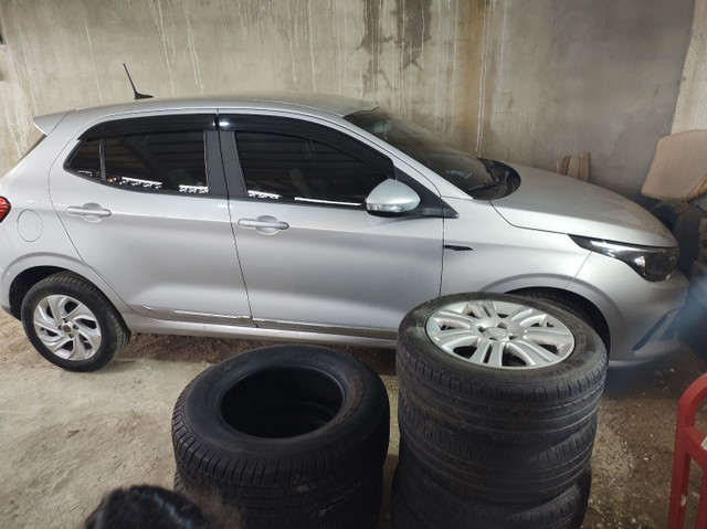 Fiat argo 1.3 - Foto 2